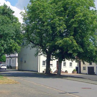 Hierzuland_Matzen_Donatusstrasse (Foto: SWR, Hierzuland_Matzen_Donatusstrasse)