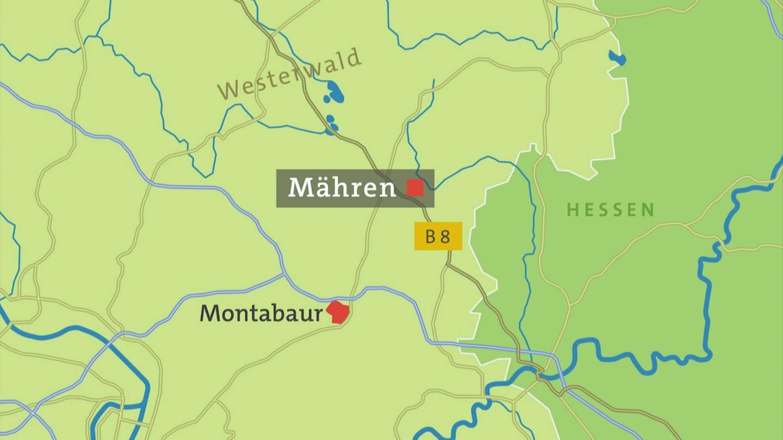 Die Brückenstraße in Mähren - Landesschau Rheinland-Pfalz - SWR Fernsehen