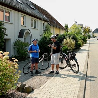 Hierzuland Hungenroth, Rhein-Mosel-Straße (Foto: SWR)