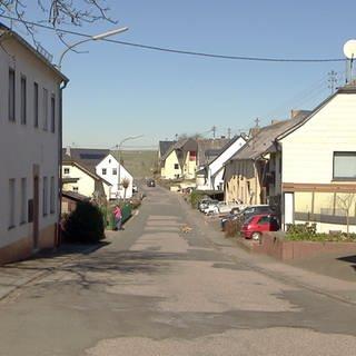 HZL Holzerath Brunnenstrasse (Foto: SWR, HZL Holzerath Brunnenstrasse)