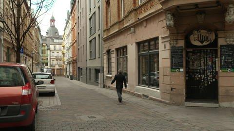Hierzuland Koblenz Goerresstrasse (Foto: SWR)