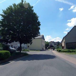 Wederath Keltenstrasse Ortsbilder (Foto: SWR)
