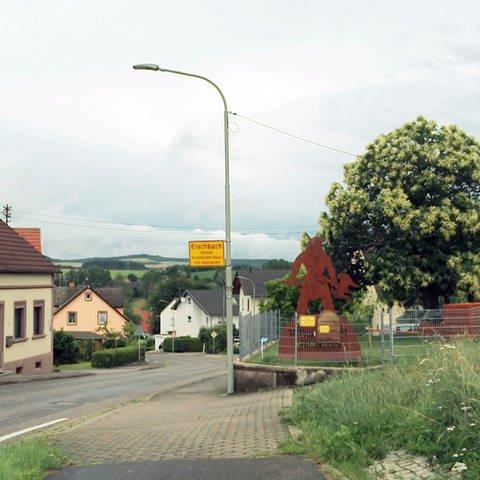 Elschbach Glanstrasse (Foto: SWR, Elschbach Glanstrasse)