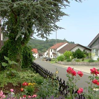 Langweiler-Oberdorf (Foto: SWR, Langweiler-Oberdorf)