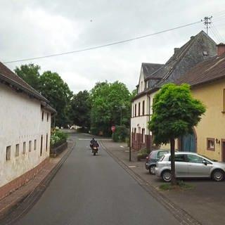 Hierzuland Bickendorf, Burgstraße (Foto: SWR)