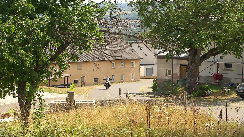 Ollmuth - Zum Thomasberg