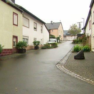 Demerath - Dauner Straße (Foto: SWR)
