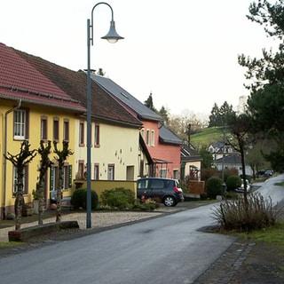 HZL Immerath Hauptstraße (Foto: SWR)