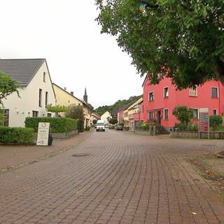 Hierzuland Ayl Trierer Straße (Foto: SWR)