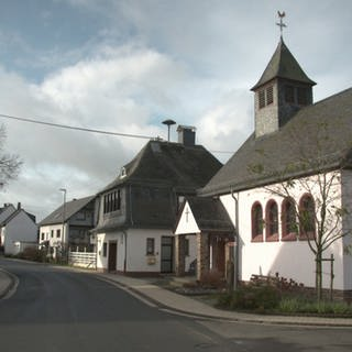 Hierzuland Reidenhausen Kirchstraße (Foto: SWR)