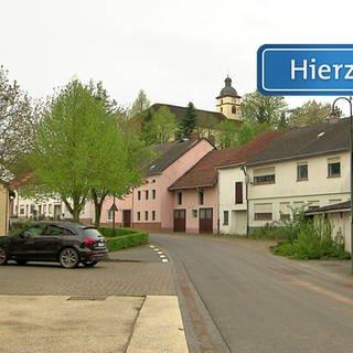 Hierzuland Schild Sülm (Foto: SWR)