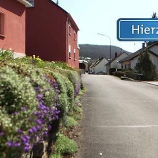 Huettingen - Muehlenweg (Foto: SWR, SWR -)