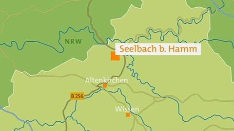 Hamm Karte.Seelbach Bei Hamm Hierzuland Landesschau Rheinland Pfalz Swr