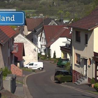 Kirnsulzbach - Kirner Straße (Foto: SWR, SWR -)