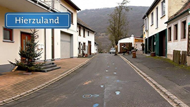 Oberhausen an der Nahe (Foto: SWR, SWR -)