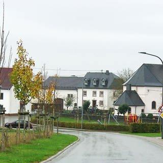 Preischeid - Hauptstraße (Foto: SWR)