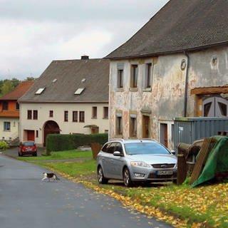 hzl Achtelsbach Weiherweg (Foto: SWR)
