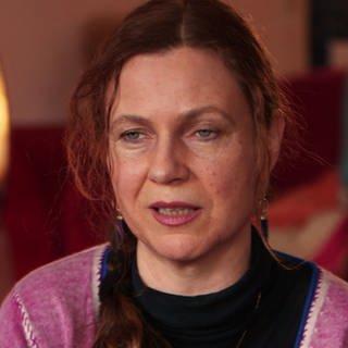 Anthroposophie half Caterina Tretter aus Hayna über den Tod ihrer sechsjährigen Tochter hinweg (Foto: SWR, SWR)