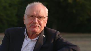 Walter Jertz - früher Drei-Sterne-General, heute Bürgermeister (Foto: SWR, SWR)