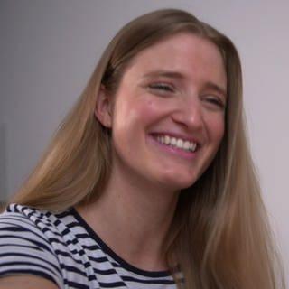 Sabrina Reitz - von der Wohngruppe zur Zahnärztin und zur Miss Rheinland-Pfalz (Foto: SWR, SWR)