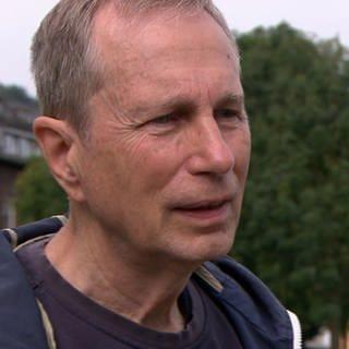 Jürgen Trautmann - Welterbummler wird an der Mosel vorübergehend sesshaft (Foto: SWR, SWR)