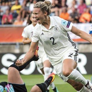 42 Länderspiele für Deutschland bestritt Josephine Henning (Foto: SWR, SWR)