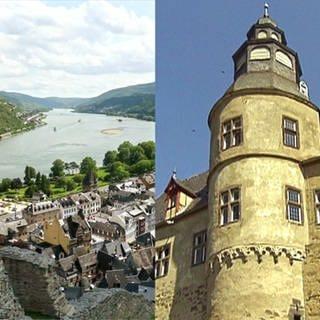 Kennst du Rheinland-Pfalz 2020, Sehenswürdigkeiten in Rheinland-Pfalz (Foto: SWR)