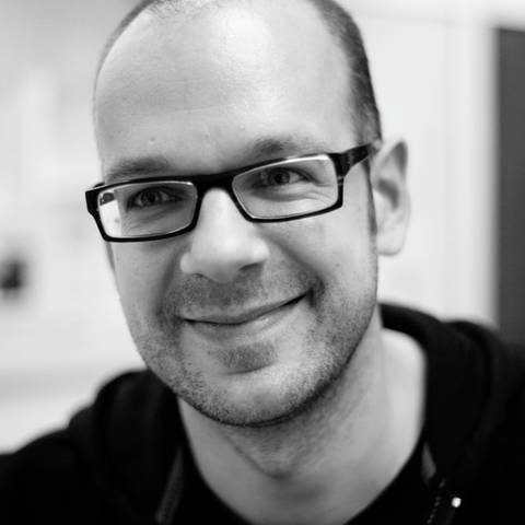 SWR-Wirtschaftsredakteur Michael Wegmer (Foto: SWR, Michael Wegmer)