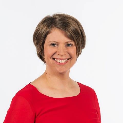 Katharina Fortenbacher-Jahn, SWR Aktuelle Wirtschaft (Foto: SWR, SWR)