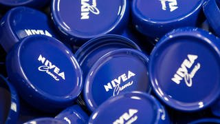 Nivea (Foto: dpa Bildfunk, Picture Alliance)