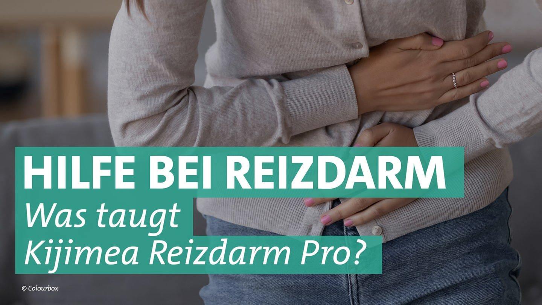 Durchfall, Blähungen, Bauchschmerzen: Das Reizdarmsyndrom entwickelt sich zum Volksleiden. (Foto: Colourbox, 37120379)