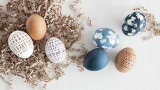 fertige Eier (Foto: Privat - Julia Lange-Schreiner)