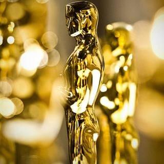 The Oscar goes to.... - für die Einen bringt der Oscar mehr, für Andere weniger. (Foto: dpa Bildfunk, dpa Bildfunk -)