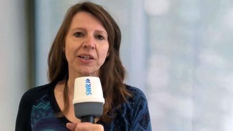 Sabine Schütze, SWR Umwelt und Ernährung (Foto: SWR, SWR -)