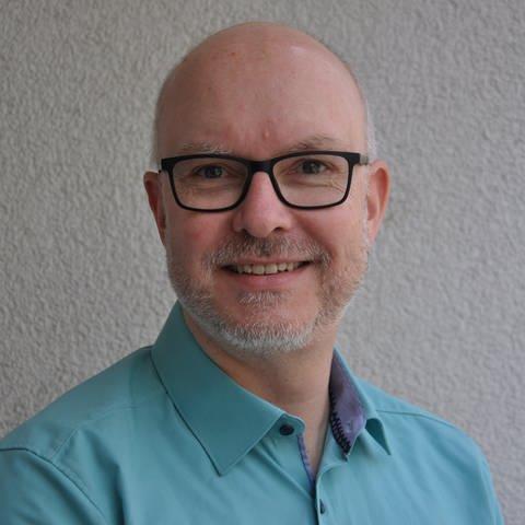 Wirtschaftsredakteur Andreas Reinhardt (Foto: SWR)