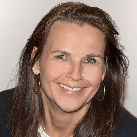 SWR-Wirtschaftsredakteurin Sabrina Fritz (Foto: SWR)