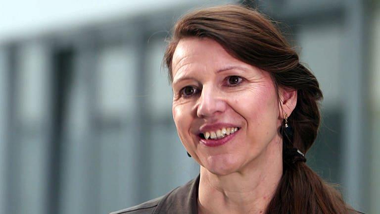 Sabine Schütze, SWR Umwelt und Ernährung (Foto: SWR)