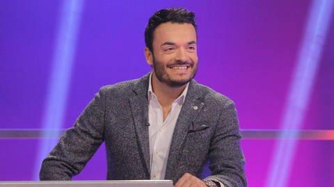 Giovanni Zarrella (Foto: SWR)