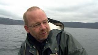Klosterfischer Ansgar Hehenkamp (Foto: SWR, SWR -)