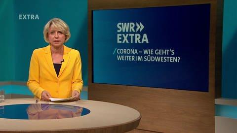 SWR Extra (Foto: SWR)
