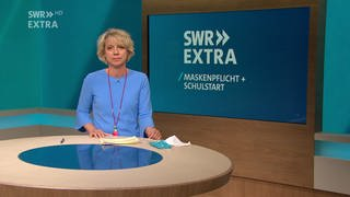 Moderatorin Birgitta Weber (Foto: SWR)