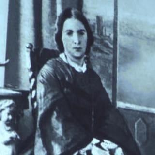Jenny von Westphalen (Foto: SWR, SWR -)